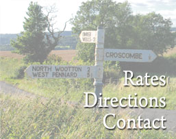 Rates Directions Contact
